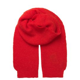 JANU Scarf - Red