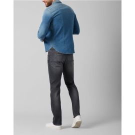 SLIMMY Luxe Performance Jeans - Dark Grey