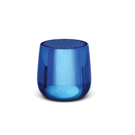 MINO + Wireless Bluetooth Speaker - Metallic Blue