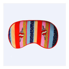 Limited Edition Silk EYE MASK