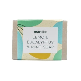 LEMON, EUCALYPTUS & MINT Soap