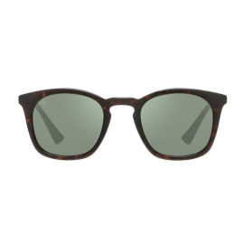 LOUIS ORSON C8 Sunglasses - Brown Acetate Frame