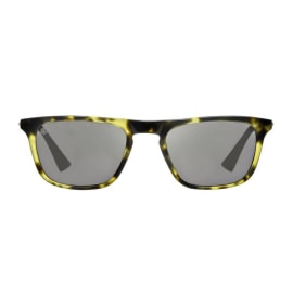 SHADOW C11 Sunglasses - Green Tortoise Shell Frame