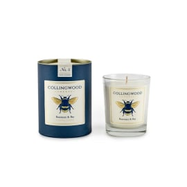 Luxury Candle - Rosemary & Bay/Busy Bee