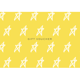 Gift Vouchers from £25
