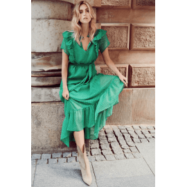 RICCA Dress - Green