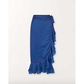 CALISTA LENA Skirt - Sodalite Blue