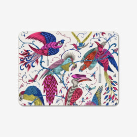 AUDUBON Placemat - Multi-Colour