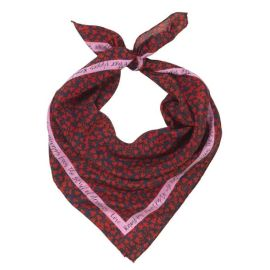NORA Scarf - Red Love