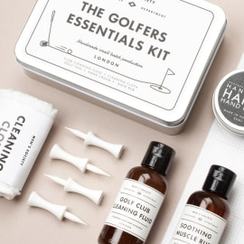 GOLFER'S ESSENTIAL KIT