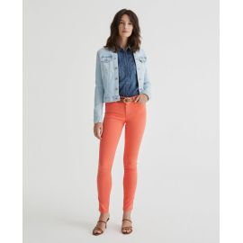PRIMA ANKLE CROP Jeans - Faded Azalea