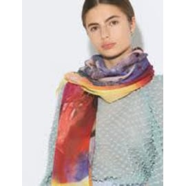 IRENI WITA Scarf - Multi-Colour