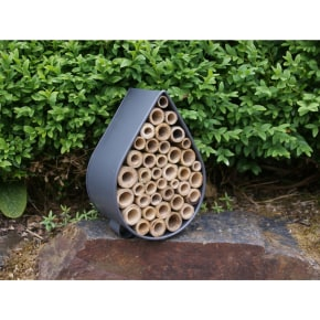 Raindrop Insect House - Slate