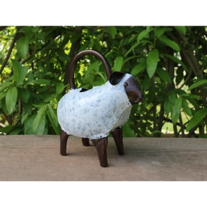 Baby Watering Can - Lamb
