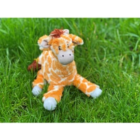 George the Giraffe - display sample
