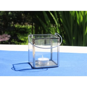 Khiala Tea Light Holder