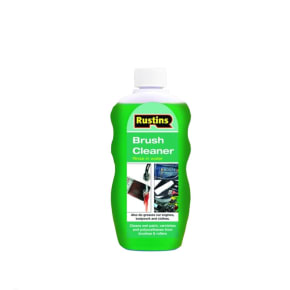Rustins Brush Cleaner 300ml