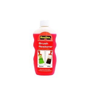 Rustins Brush Restorer 300ml