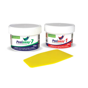 Peelaway 1 & 7 Twin Sample Pack 300g