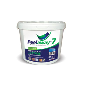 Peelaway 7 Paint Removal System