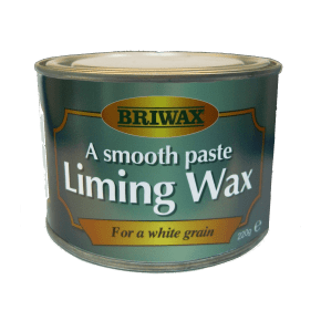 Briwax Liming Wax 220g
