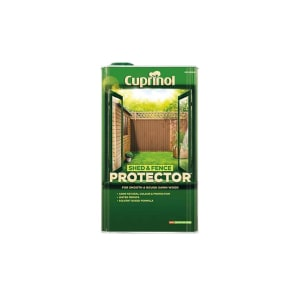 Cuprinol Shed and Fence Protector 5L
