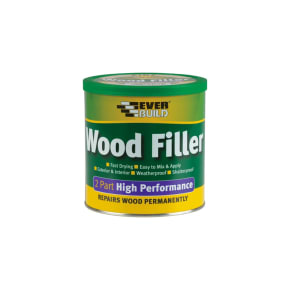 Everbuild High Performance 2 Part Woodfiller