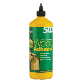 Everbuild 502 PVA Wood Adhesive