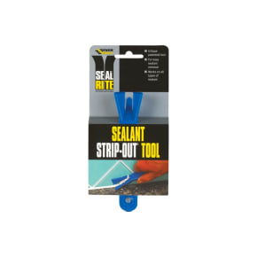 Everbuild Sealant Strip Out Tool