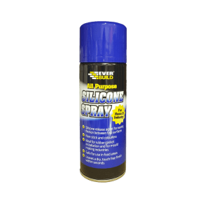 Everbuild Silicone Spray 400ml