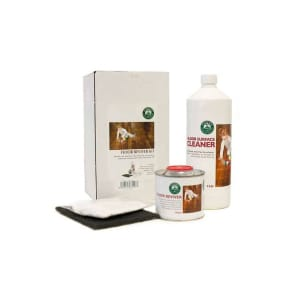 Fiddes Floor Reviver Kit
