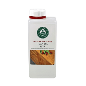 Fiddes Teak Oil
