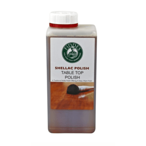 Fiddes Table Top Polish