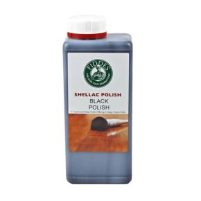 Fiddes Black Polish 1L
