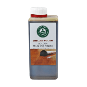 Fiddes Brushing Polish Golden 1L