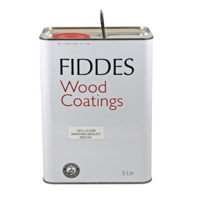 Fiddes Cellulose Sanding Sealer 5L
