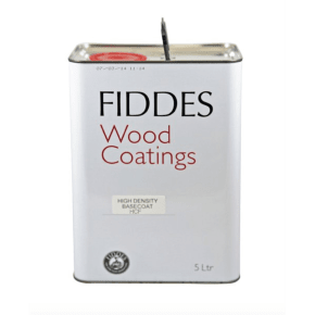 Fiddes High Density Cellulose Basecoat 5L