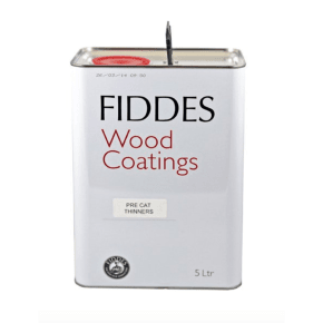 Fiddes HCF Pre Cat Thinners 5L