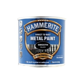 Hammerite Direct to Rust Smooth Paint