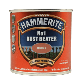 Hammerite No.1 Rust Beater