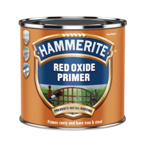 Hammerite Red Oxide Primer - 500ml