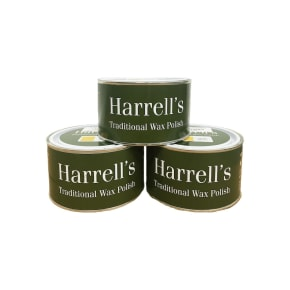 Harrell's Traditional Wax Polish