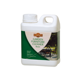 Liberon Garden Furniture Cleaner for Wood 1L