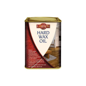 Liberon Hard Wax Oil