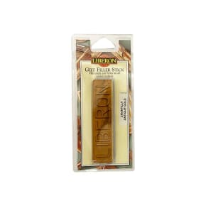 Liberon Gilt Filler Sticks 25g