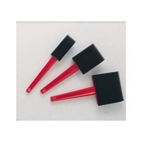 Liberon Foam Applicators (Set of 3)
