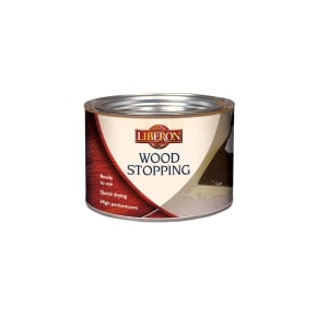 Liberon Wood stopping 125ml