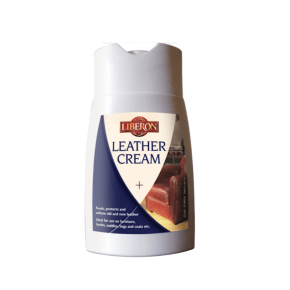 Liberon Leather Cream