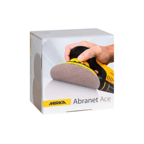 Mirka Abranet Ace Disc 150mm (Box of 50)