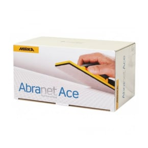 Mirka Abranet Ace Strips 81x133mm (Box of 50)